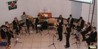 09.03. Konzert mit Brass