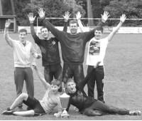 Faustball-Fleckenturnier-2014
